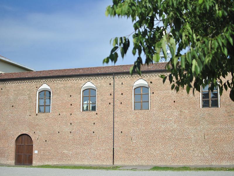 Palazzo Paleologo, meta delle giornate del FAI