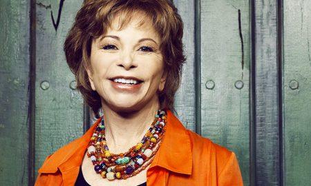 Isabel Allende ospite a Torino