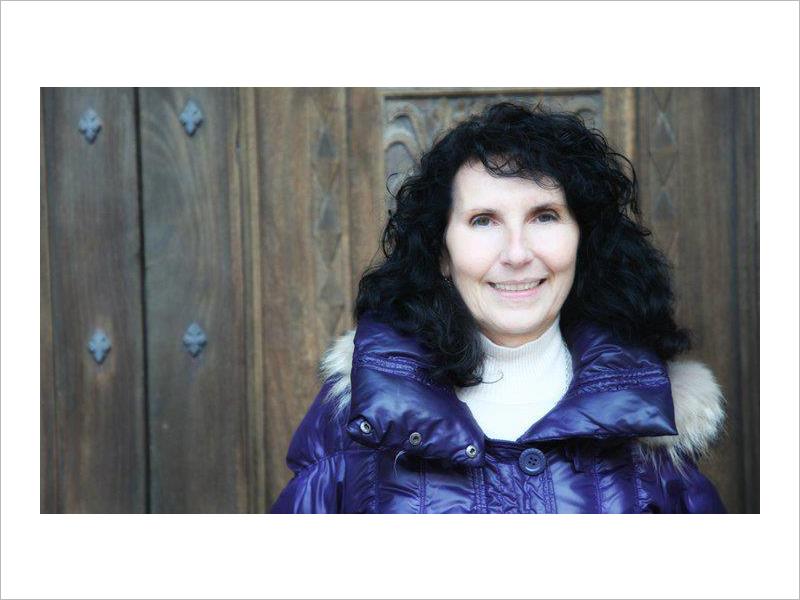Poesia Civile con la scrittrice Giusi Baldissone