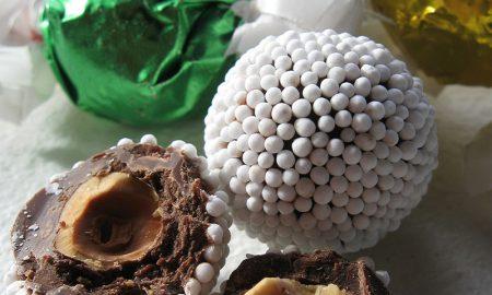 Cioccolatini Piemontesi Crì Crì