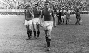 Eusebio Castigliano Calciatore