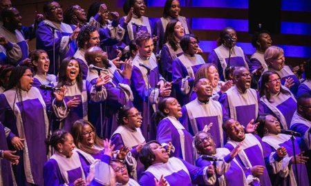 Gospel Chicago Mass Choir