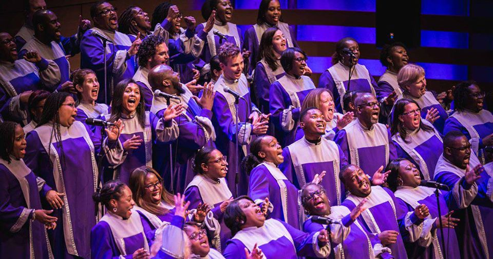 Gospel Chicago Mass Choir