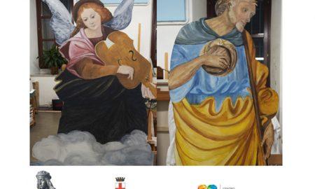 Presepe tra pittura e arte