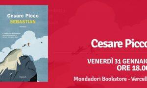 Cesare Picco presentazione