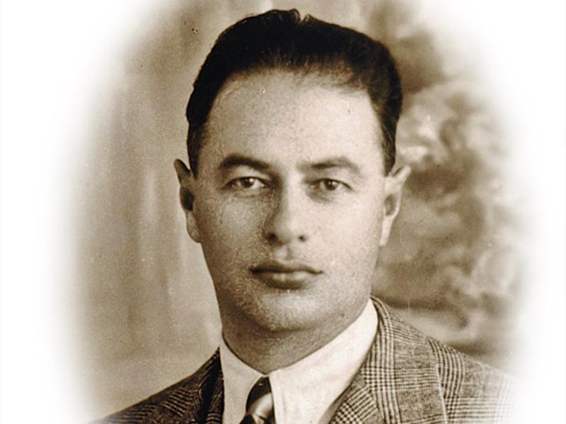 Giovanni Cerutti racconta Árpád Weisz