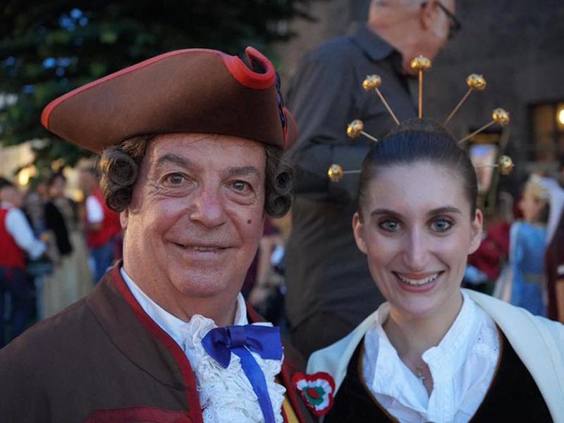 Carnevale in Piemonte: Santhià