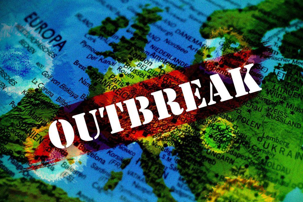 coronavirus pandemia globale