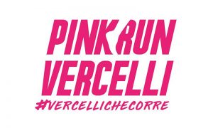 Pink Run Vercelli