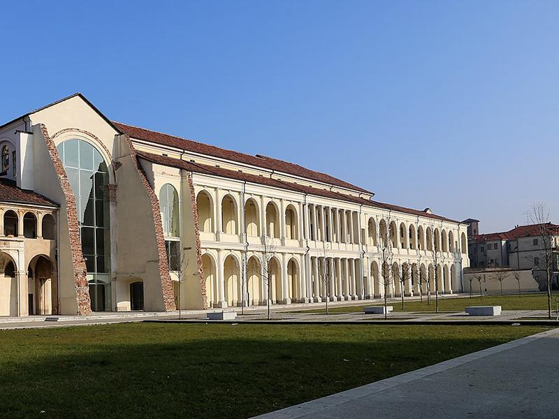 Bentornata Vercelli al Pisu