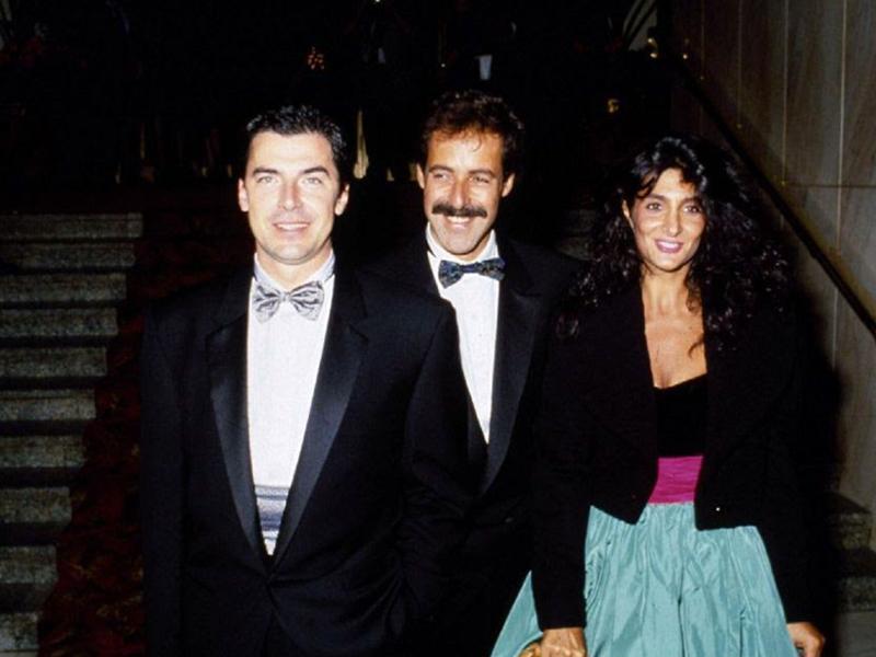 Trio Marchesini, Solenghi, Lopez