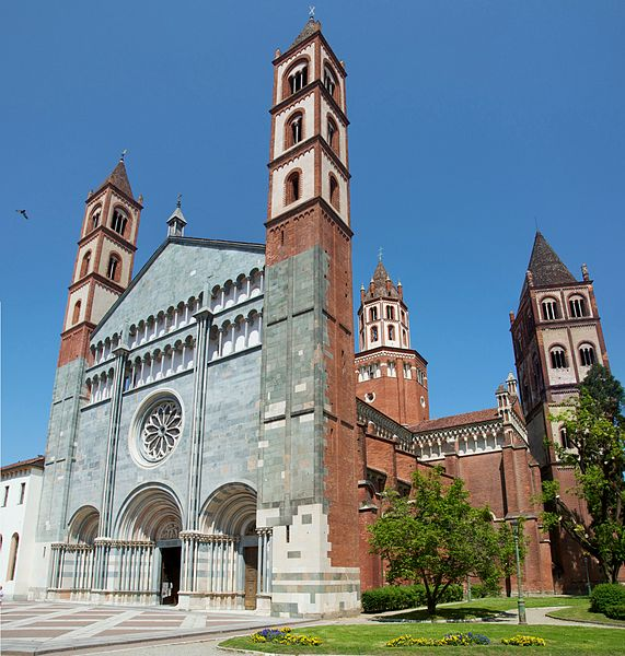 Basilica Sant'andrea