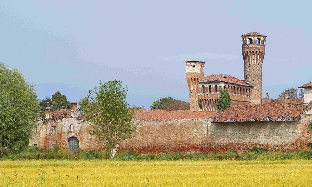 Castello Vettignè