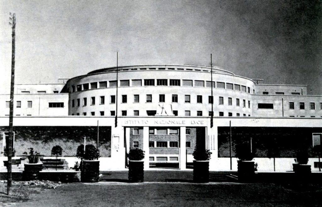 Tiro Al Piccione Istituto Luce