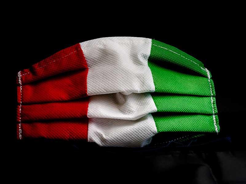 Lockdown, forza Italia
