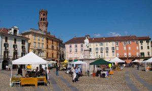 Lockdown finito a Vercelli