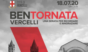 Bentornata Vercelli Locandina