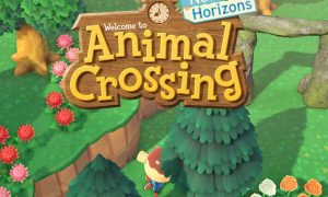 Animal Crossing Copertina