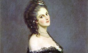 Contessa Di Castiglione Copertina