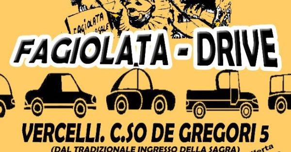 Fagiolata Drive