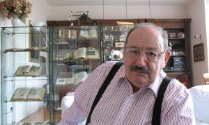 Umberto Eco Scrittore