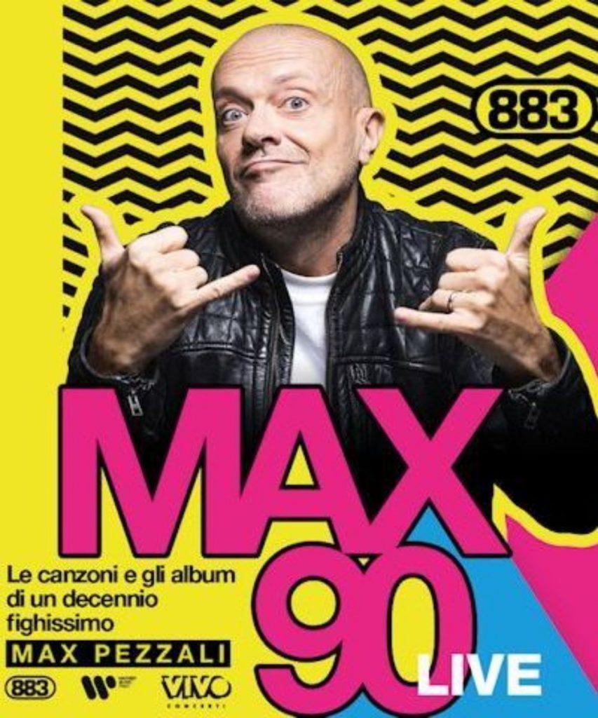 Max 90 Pezzali