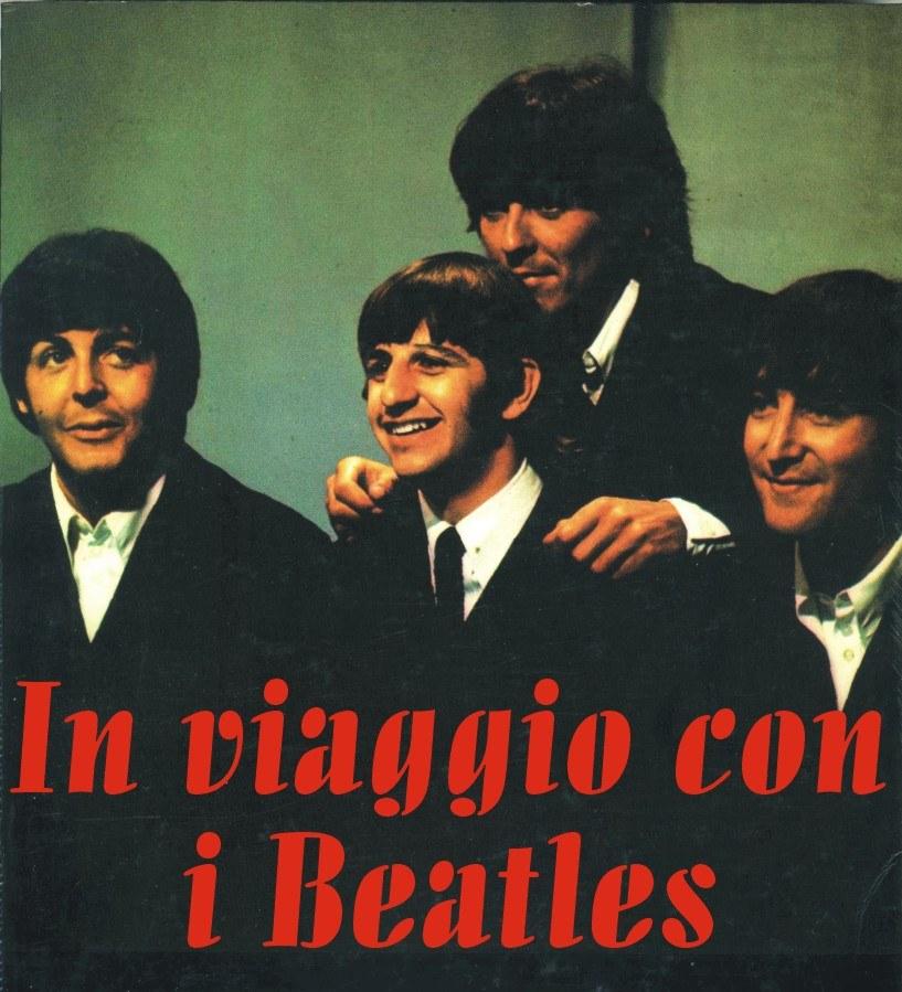 Viaggio Beatles