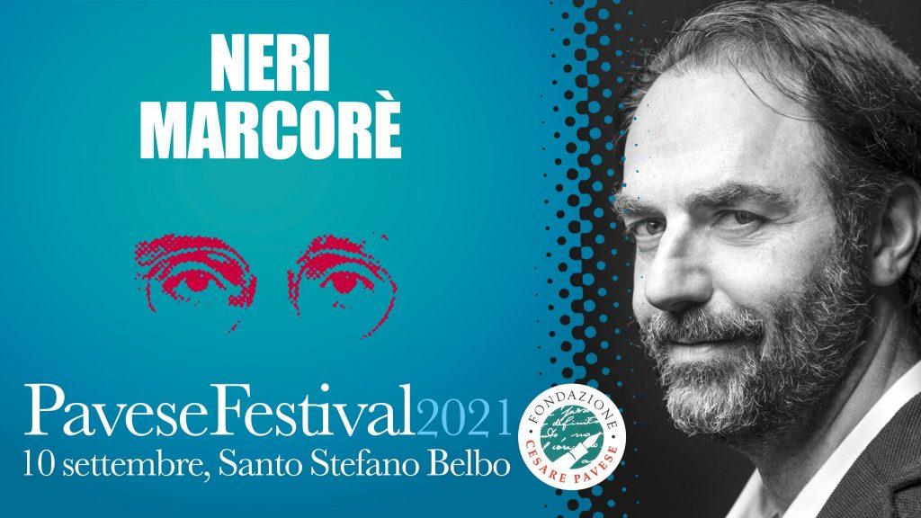 Neri Marcore pavese festival