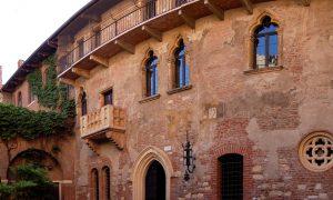 Casa Di Giulietta Vr
