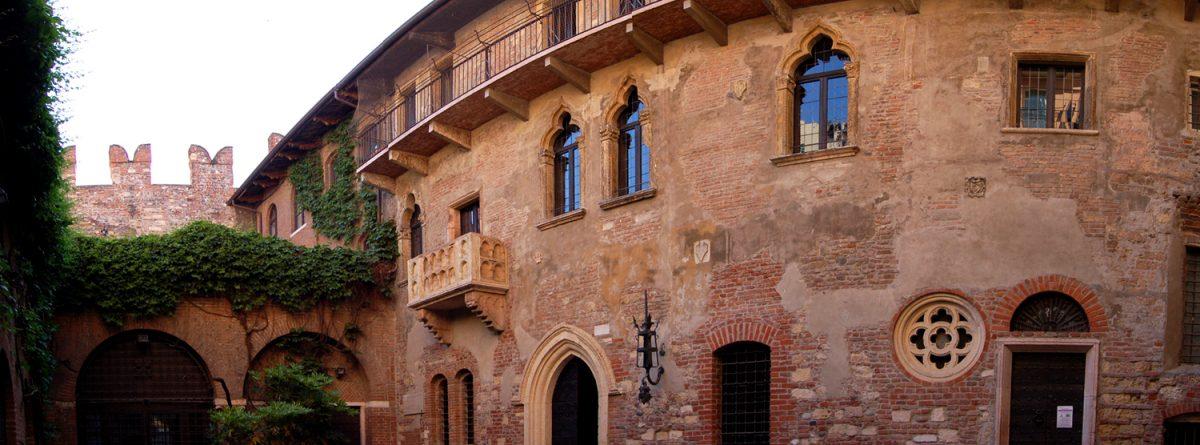 La casa di Giulietta, il restauro e il suo balcone - itVerona