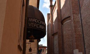 Madonna Verona