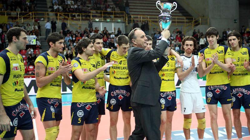 Coppa Italia A2