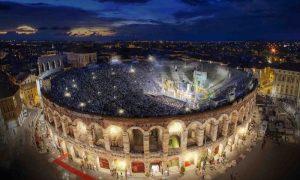 Carmen - Arena Di Verona