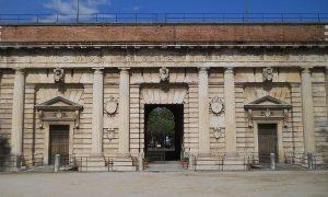 Porta Palio A Verona