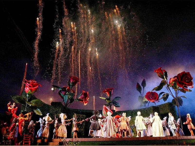 Opera festival: in scena il Barbiere Di Siviglia