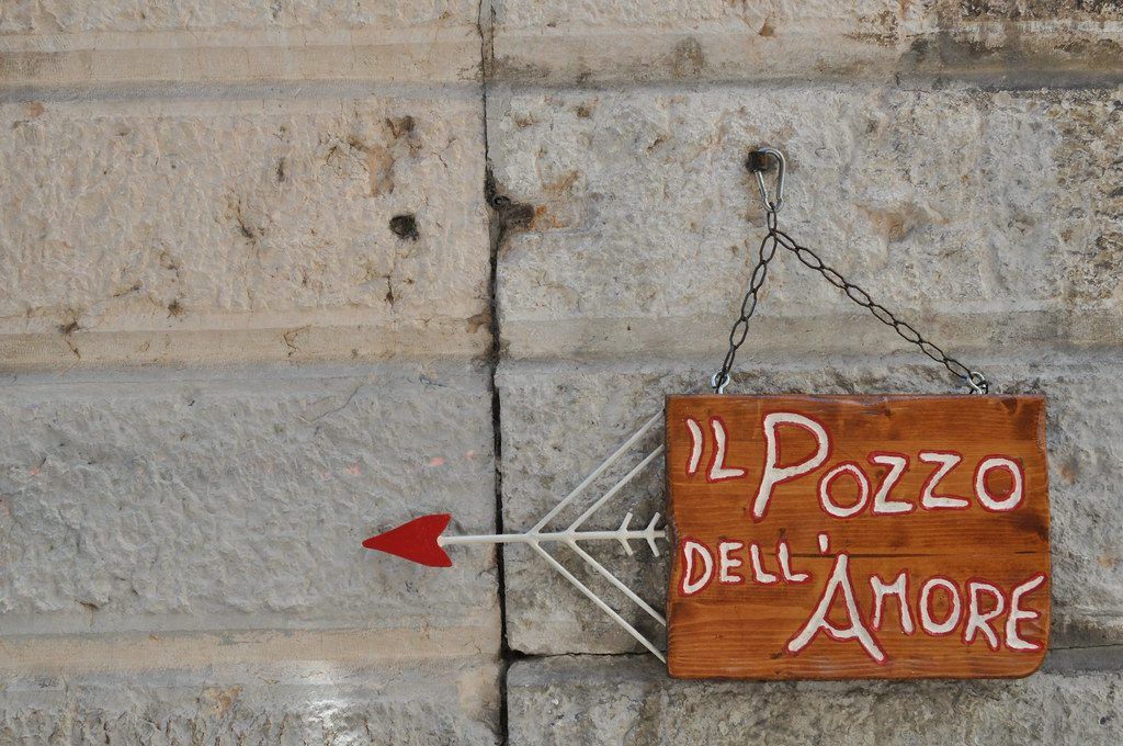 Indicazioni Pozzo By Eleonora Adami