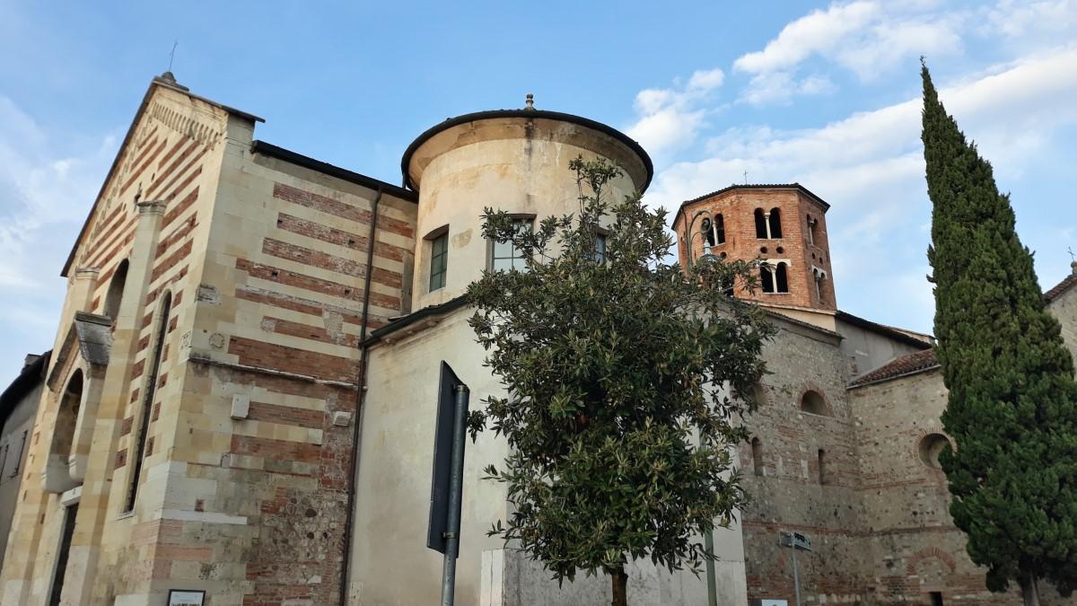 La Chiesa di Santo Stefano, una delle più antiche della ...