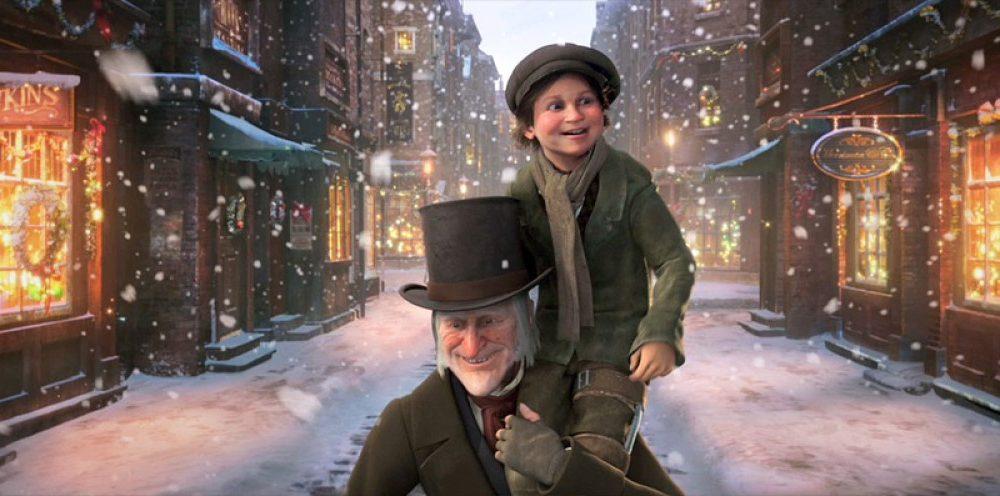 natale a teatro: a Christmas Carol