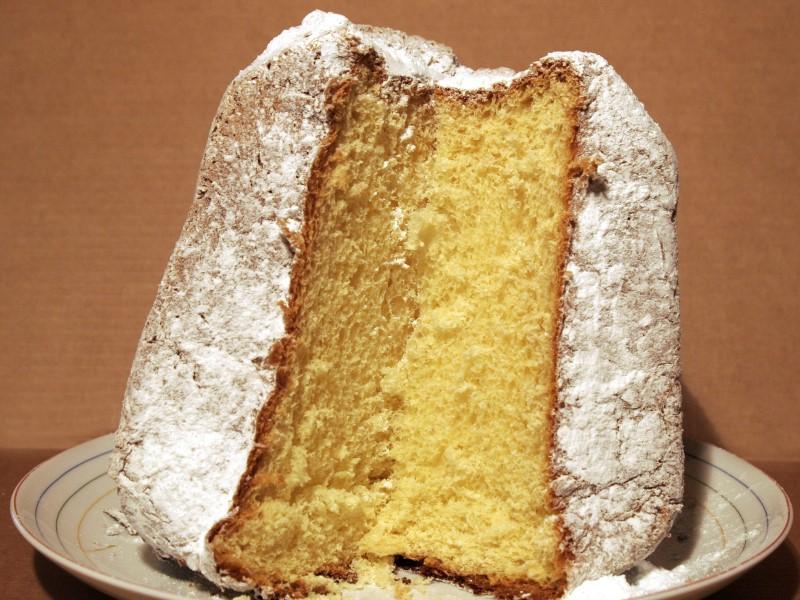 Pandoro Zuccherato