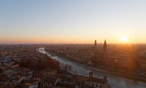 Capitale Italiana Della Cultura Verona