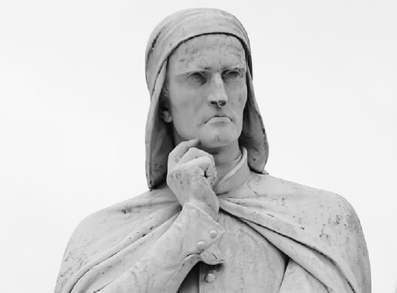 Capitale italiana della Cultura - Dante Alighieri