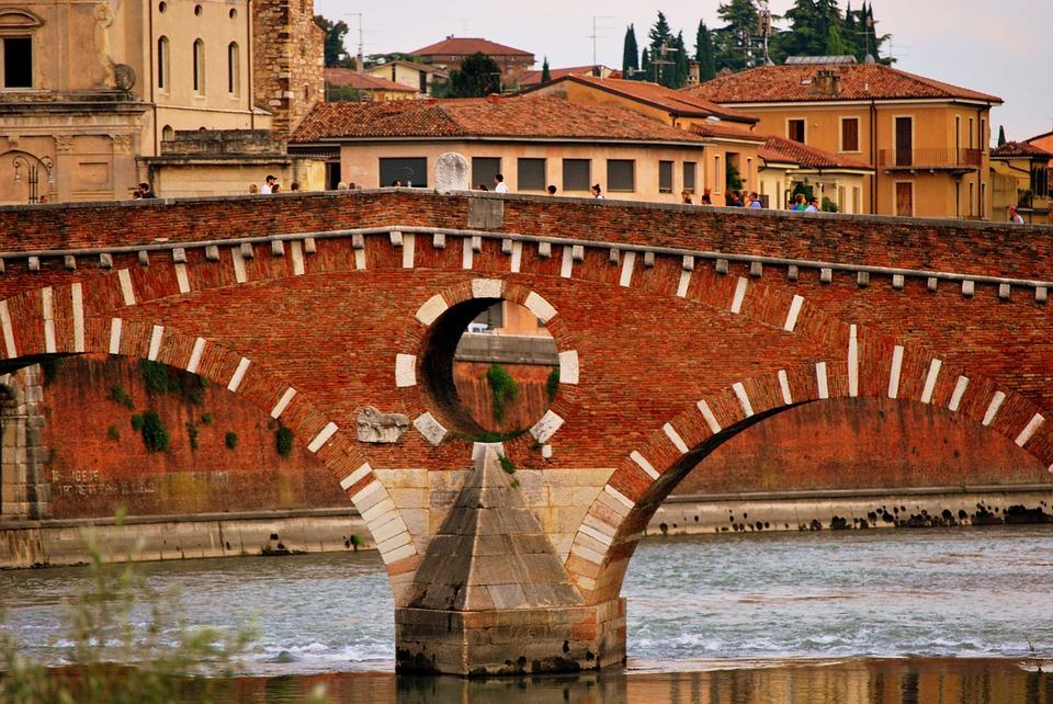 Capitale Italiana della Cultura - Ponte In Pietra Verona