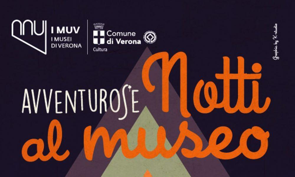avventurose Notti Al Museo