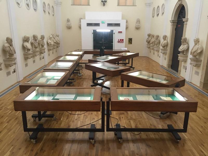 Mostra Biblioteca Civica