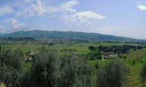 Panorama Valpolicella