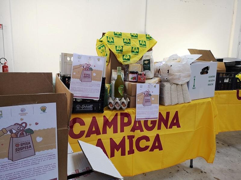 Campagna Amica Verona Pasqua