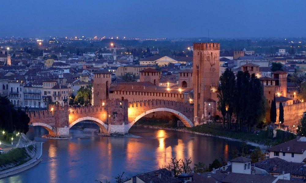 Castelvecchio Notte