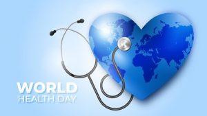 Giornata Mondiale Della Salute