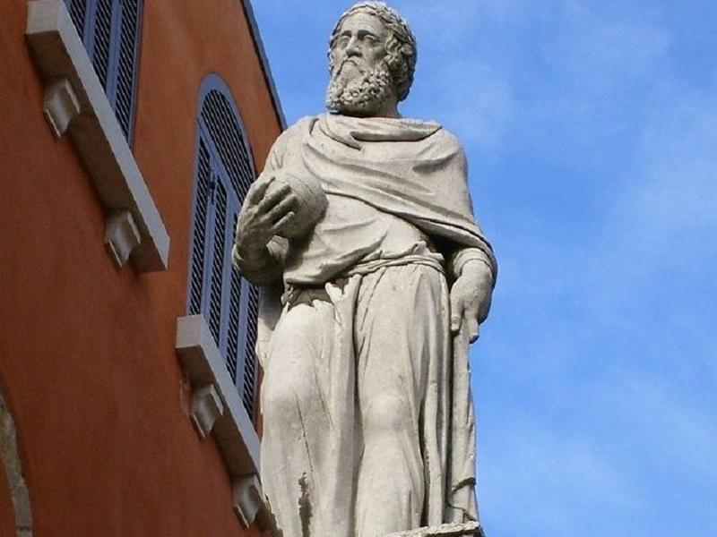 Girolamo Fracastoro Medicina