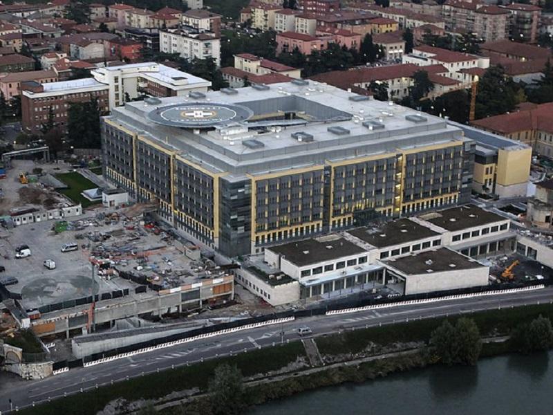 Polo Chirurgico Borgo Trento Medicina
